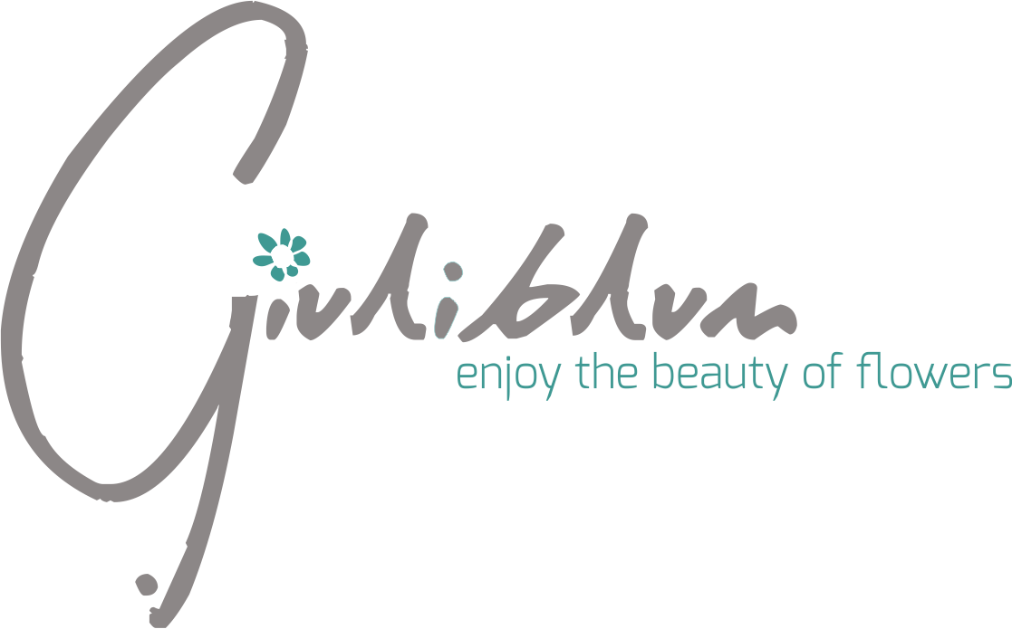 giuliblum – langhaltende Blumenkränze und Blumenaccessoires