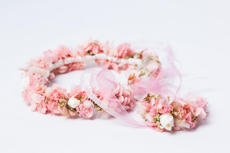 Hochzeitsset Blumen